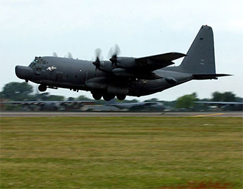 MC-130 Combat Talon