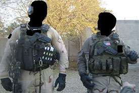 tier 1 special mission unit that specializes in counter terrorism