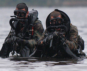 Force Recon photo