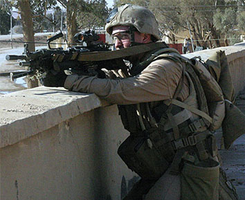 Marine Division Recon photo