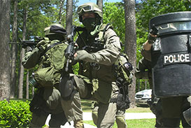 Military SWAT | Security Forces