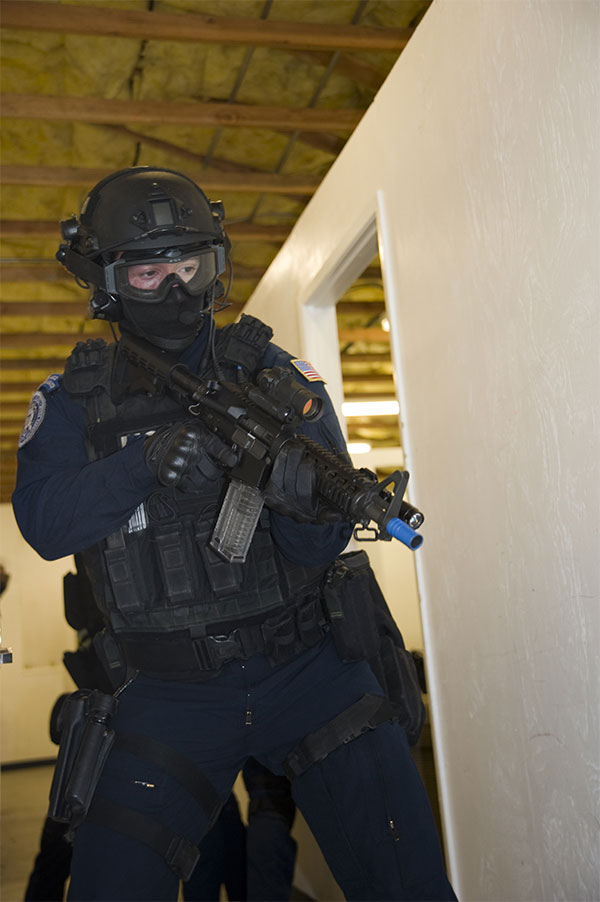 msst force protection