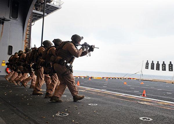 Marine Force Reconnaissance