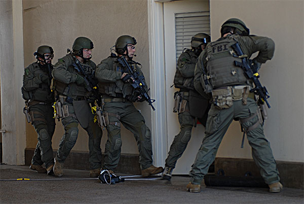 fbi swat team | san diego, Cephalic Vein