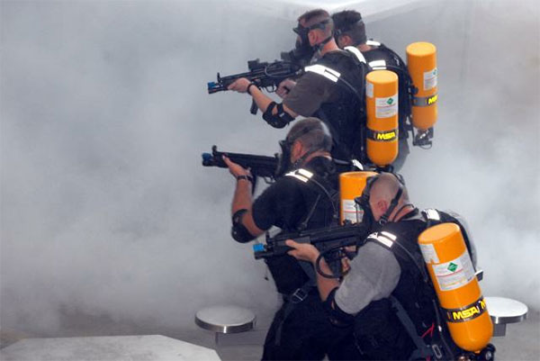 special operations response team