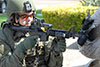 FBI -SWAT M4 Commando