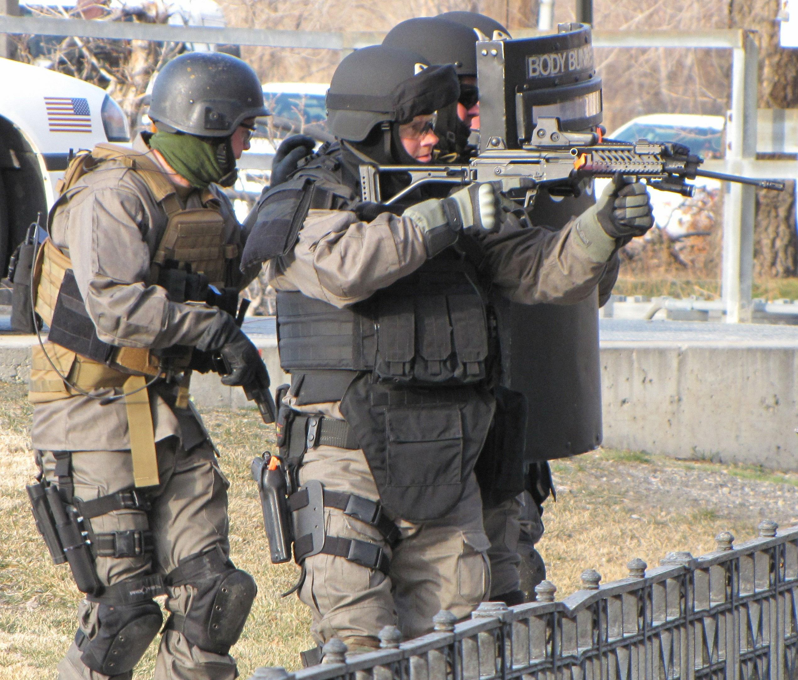 Photo Swat