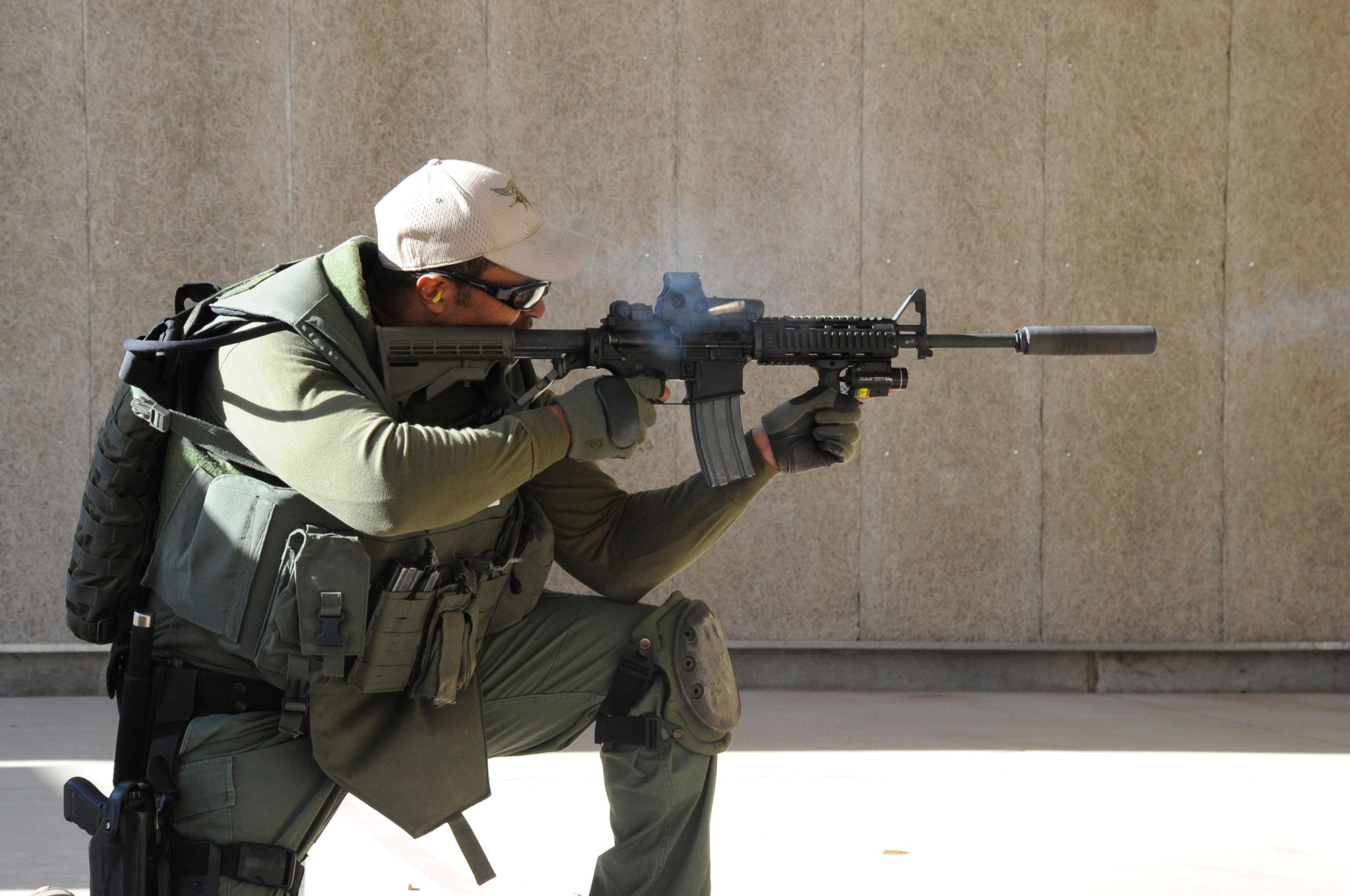 Photo Wichita Falls Pd Swat