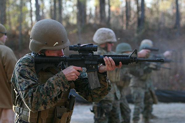 American Marine Group 97