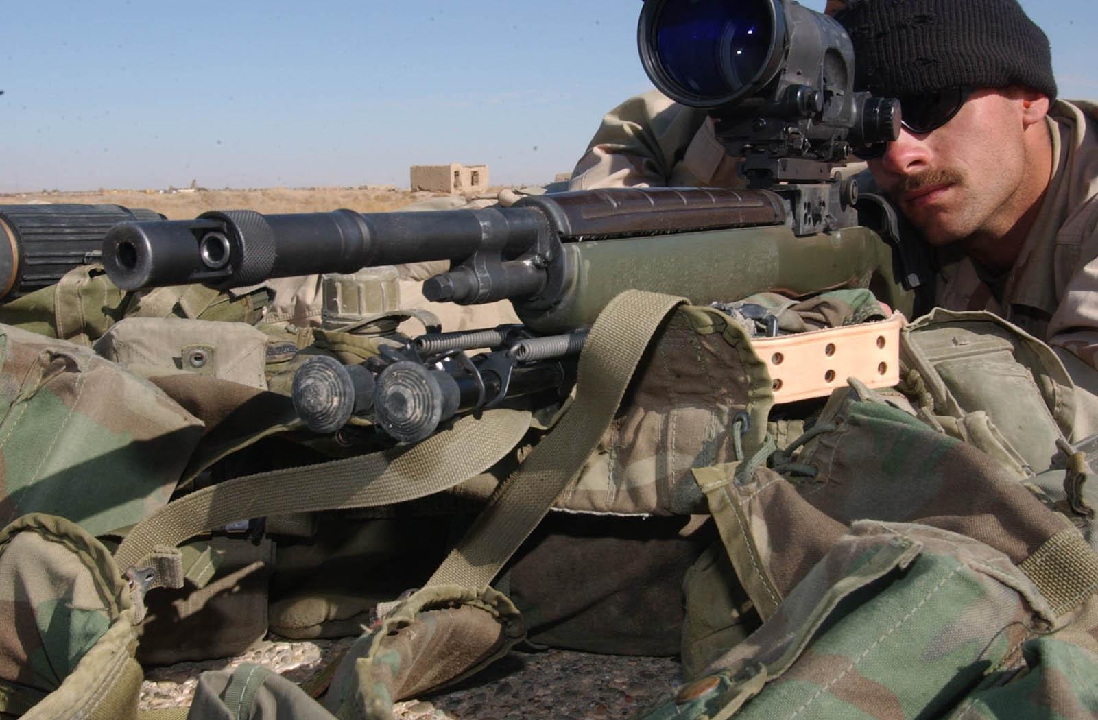 Снайперы война российские 10 фотография