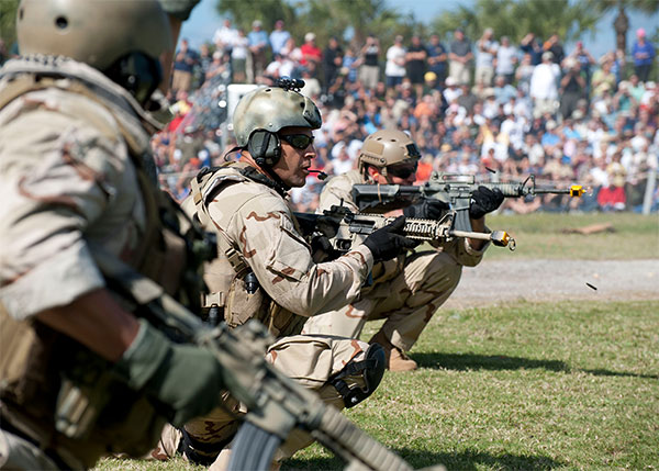 special operations team demo - HD3948×2820