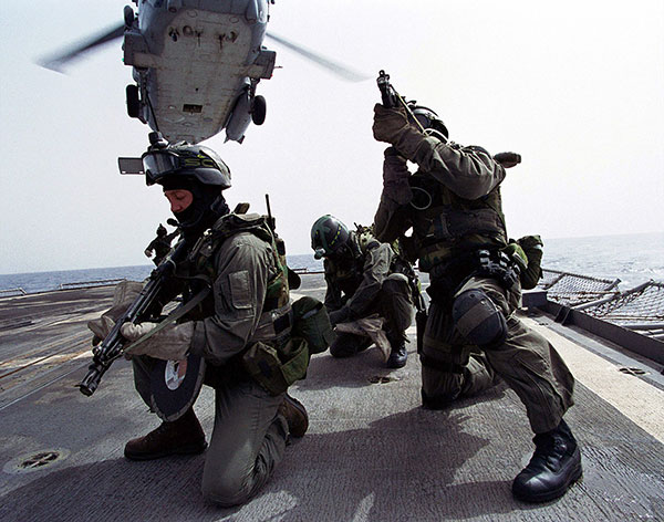 navy seal team in - photo #8