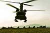 SEALs - Chinook Helicopter