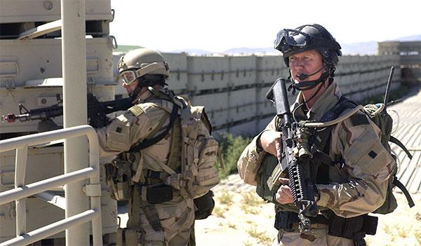 前へ 次へ 出典  【軍事】 世界の特殊部隊 SAS & US NAVY SEAL...