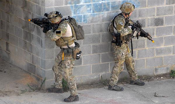 ranger regiment photos