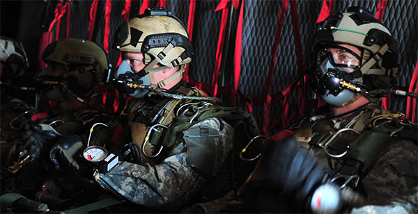 10th Special Forces Group Airborne