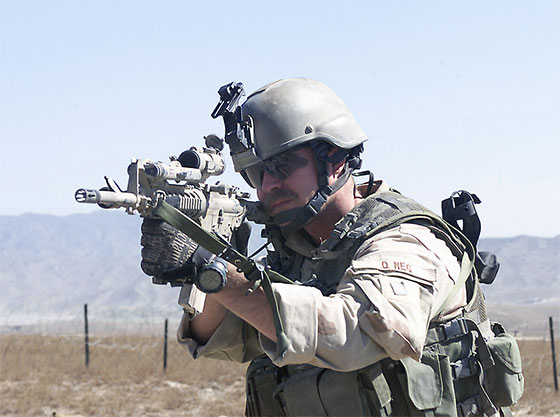 special forces - afghanistan