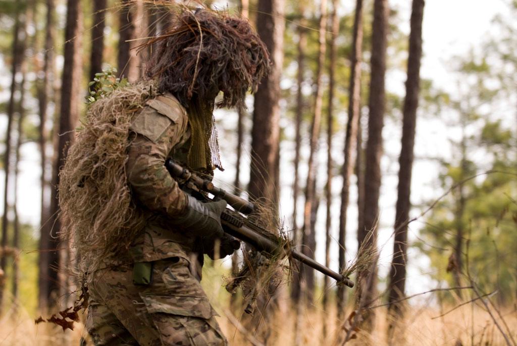 Special Forces Sniper Course | SFSC