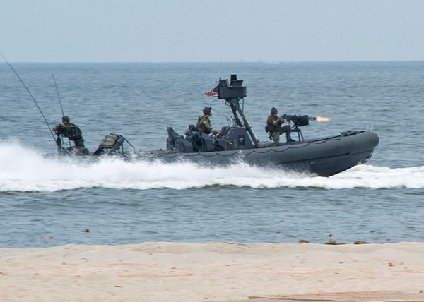 special boat team 20