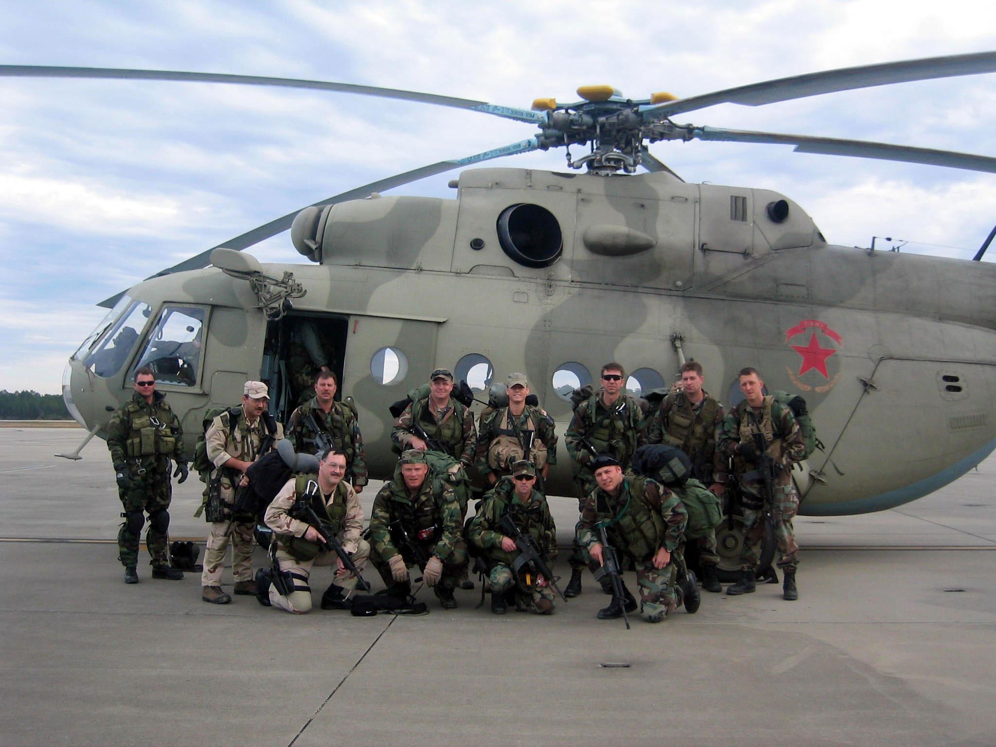 Elicottero Mi 8 : Photo mi helicopter th sos