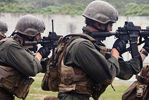 Force Recon Platoon