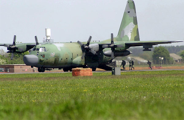 MC-130H Combat Talon II