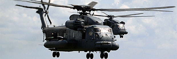 Mission blackhawk