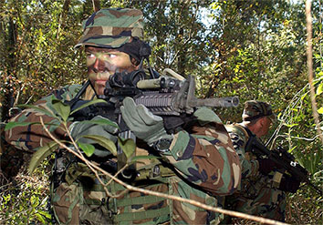 Special Operations Weathermen Usaf Special Operations