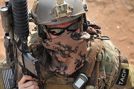 Usaf Special Operations