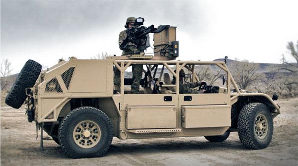 GMV arma gatling 1.1