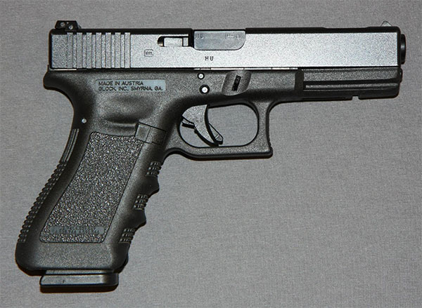 Glock Pistols | US Special Operations | Weapons
