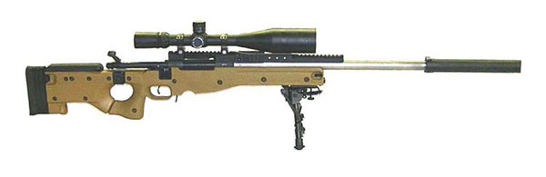 MK 13 Mod 5 WinMag | US Special Operations | Weapons