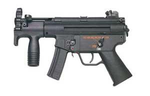Gun Review: Umarex MP5 A5 .22 - The Truth About Guns